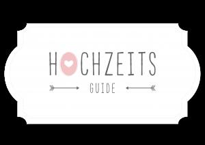 Hochzeits-Guide